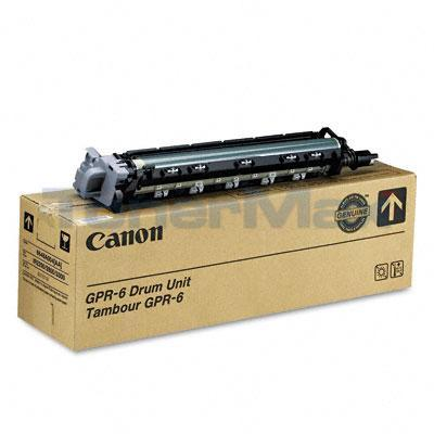 CANON GPR-6 DRUM BLACK